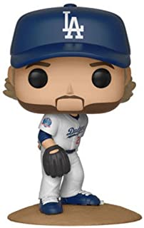 Best kershaw funko pop Reviews