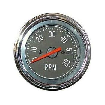amazon.com: omix-ada 17215.02 tachometer: automotive  amazon.com