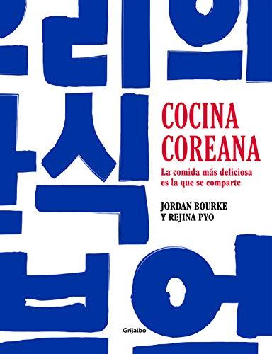 Cocina coreana: La comida más deliciosa es la que se comparte