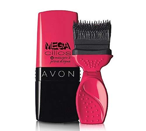 Avon MEGA Effects Mascara (Black)