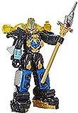 Power Rangers Beast Morphers - Figura electr�nica Ultrazord Beast-X King - Juguete de Power Rangers