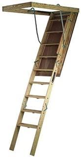 Louisville Ladder S305P Attic Ladder, 8'9