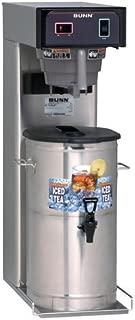 Bunn (36700.0059) - 28 gal/hr Tea Brewer - Model TB3Q