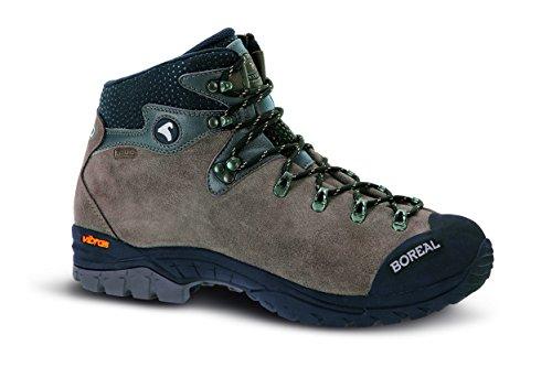 Boreal Sherpa Zapatos Deportivos, Unisex Adulto, Marrón, 4.5