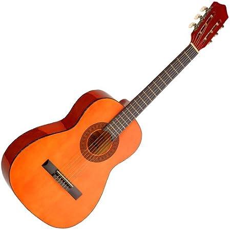 Stagg C530 Natur 3/4 - Guitarra de conciertos