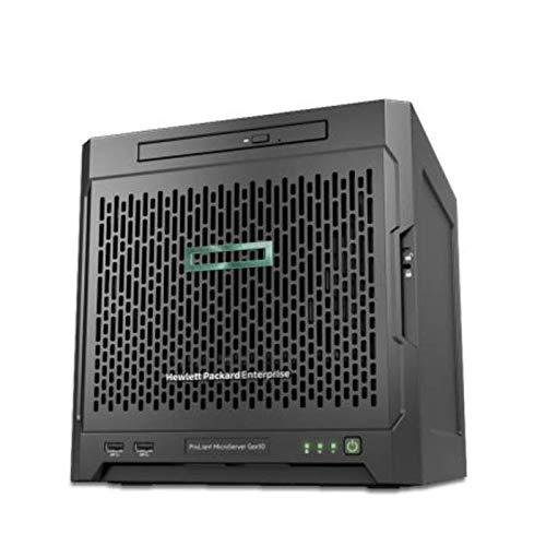 Servidor HPE PROLIANT MICROSERVER GEN10 8GB 1TB