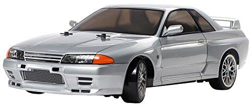 Tamiya 1 10 RC Car Nissan Skyline GT R R32 Drift Spec ( TT 02D ) Bausatz*
