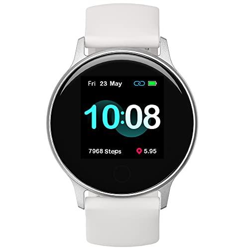 Smart Watch, UMIDIGI Uwatch 2S Fitness Tracker Heart Rate Monitor, Activity Tracker...