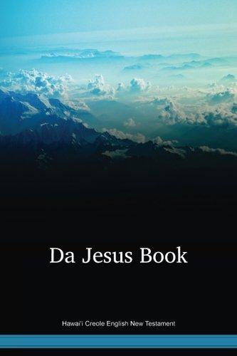 Hawai'i Creole English New Testament