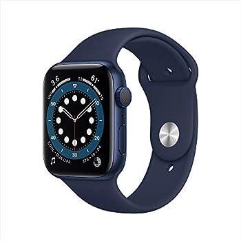Apple Watch Series 6 (GPS, 44mm) Smartwatch