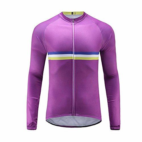 Uglyfrog 2019 Manga Larga Maillot Ciclismo De Hombre Winter with Fleece Style Ropa De Triatlon Transpirables Winter with Fleece Style HDZ19