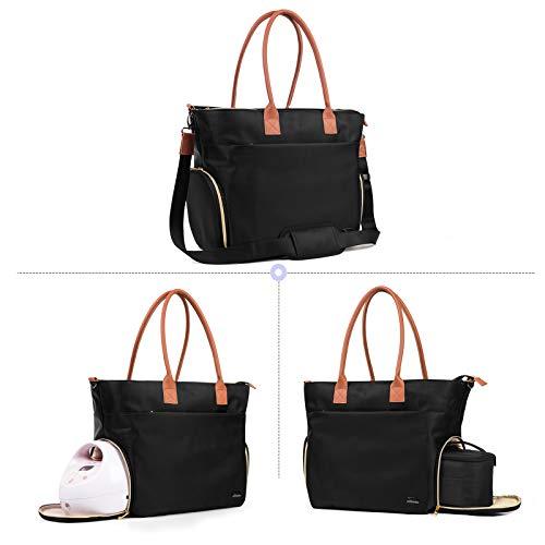 Teamoy Breast Pump Travel Bag