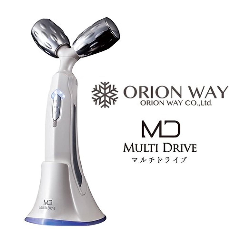 ファンド常識申請者美容機器 MULTI DRIVE (マルチドライブ)