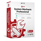 iolo - System Mechanic Pro, Computer Cleaner for Windows, Blocks Viruses and Spyware, Restores System Speed, Software License