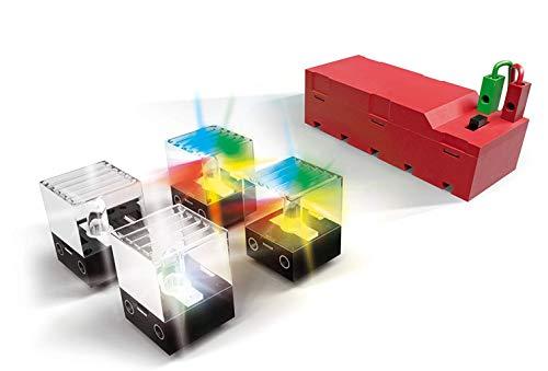 fischertechnik 533877 533877-PLUS LED Set, Ergänzungsset
