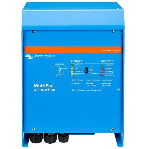 MultiPlus Inverter 12/3000/120-16