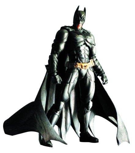 Square Enix Dark Knight Trilogy: Batman Play Arts Kai Action Figure