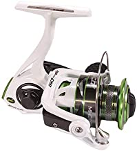 Lews Fishing MH100A Mach I Speed Spin Spinning Reel