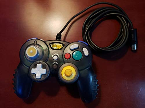 Madcatz Gamecube Gamepad / Controller (Colors May Vary) by Mad Catz
