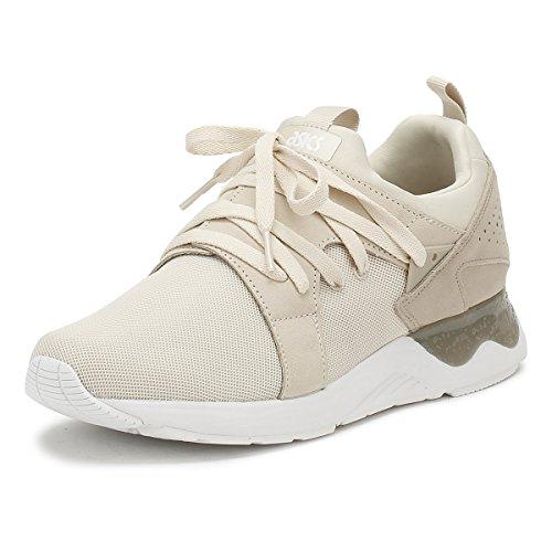 ASICS Damen Gel-Lyte V Sanze Sneaker, Grau (grau grau), 41.5 EU