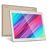 4G LTE Tablet 10 Pollici con Wifi Offerte Doppio Slot per scheda SIM PADGENE Android 9.0 Tablet PC...