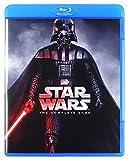 Star Wars: Complete Saga (BOX) [9Blu-Ray] [Region B] (Audio español. Subtítulos en español)
