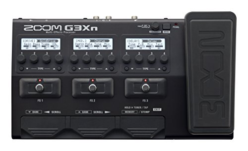 Zoom G3X N