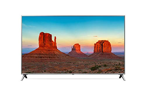 LG 70UK6500PLB TV