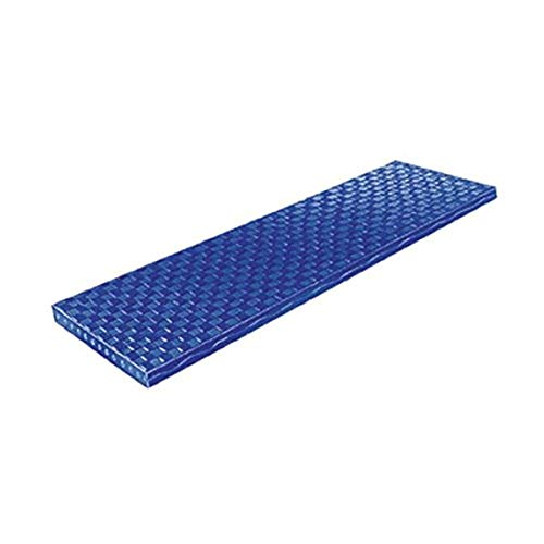 """Jason Industrial 75.0M300 Jason Type 400 Endless Woven Flat Belt, Polyester, 75"""" Long, 3.00"""" Wide"""