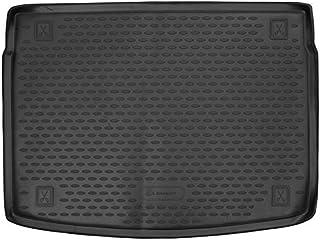 Desde 2018 + Limpiador de Plasticos Puertas Cubre Maletero de Goma Compatible con KIA Proceed III Hatchback 3 Regalo