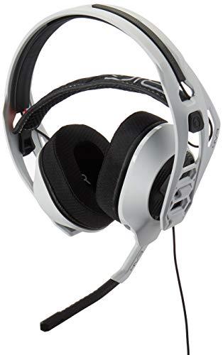 Plantronics RIG 4VR Binaural Head-band Black,Silver headset - headsets (Game console, Binaural, Head-band, Black, Silver, Dynamic, PlayStation 4, PlayStation VR)