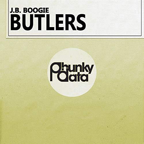 Butlers (Original Mix)