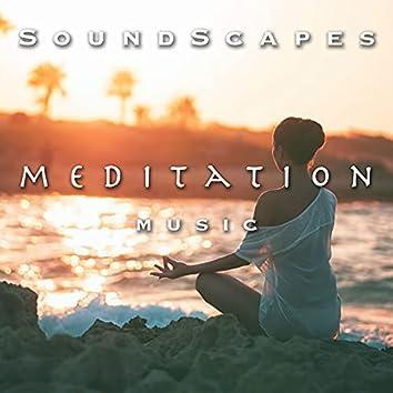 Meditation Music: Soundscapes to Help You De-stress After Work