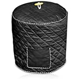 Custom Made Quilted 8 QT Pressure Cooker Cover For Use With Instant Pot Models And Compatible