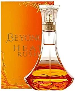 Beyŏnce Heat Rush by Beyŏnce, Eau De Toilette Spray 3.4 oz / 100 ml