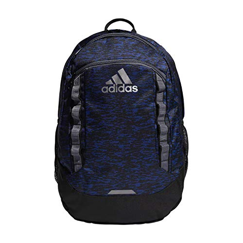 adidas Unisex Excel Backpack, Bookendc Ollegiate Royal /Black/Onix/Silver, ONE SIZE