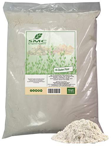 High Gluten Flour For Baking Bulk Bag 5 Pounds