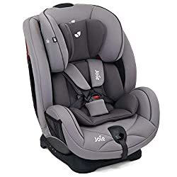 Car seat features: Suitable for children from birth to 18kg. For use with 3 point seat belts. Forward and rear facing. Side impact protection - helps to absorb the force of a side on collision. 5 point harness. Individual harness tensioners. Multi-re...