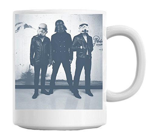 Troopers Mug