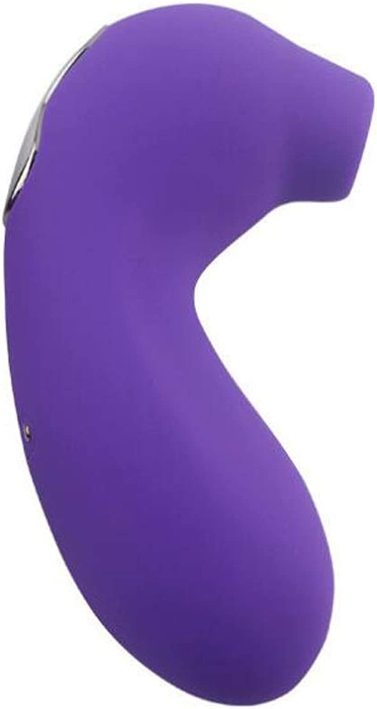 HZH Female Strong Vibration Inhalation Vibrator Sex Toys