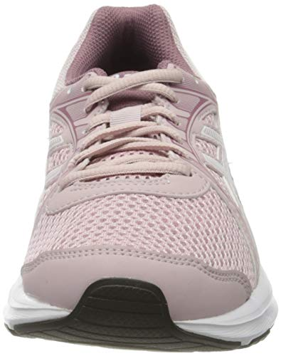 Asics JOLT 2, Running Shoe Mujer, Rosa, 39 EU