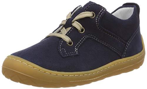 Superfit Jungen SATURNUS Sneaker, Blau (Blau 80), 20 EU