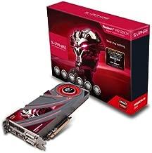 Sapphire Radeon R9 290X 4GB GDDR5 Dual DVI-D/HDMI/DP PCI-Express BF4 Edition Graphics Card (21226-00-53G)