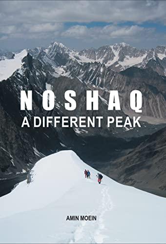 Noshaq a different peak