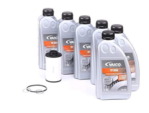 Preisvergleich Produktbild Vaico V103025 Teilesatz,  Ãlwechsel-Automatikgetriebe