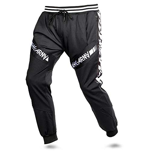 HK Army TRK Jogger Paintball Pants - HK Stripe...