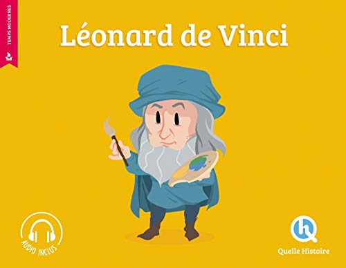 Léonard De Vinci (2nd éd.)