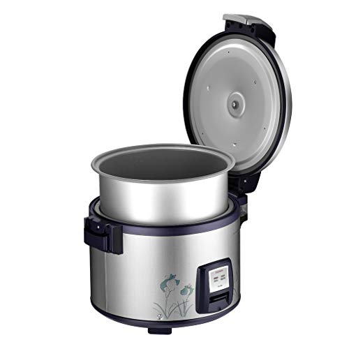 Cuckoo CR-3021 Premium Catering Rice Cooker (5.4l, up to 30 Persons / 1460W) with Keep-Warm Function