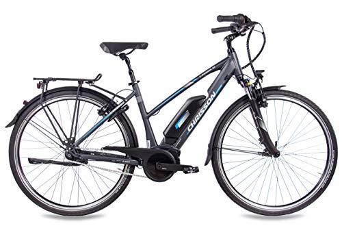 E-Trekkingbike CHRISSON 28 Zoll Damen kaufen  Bild 1*
