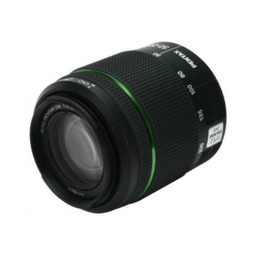 Pentax 21870 50-200mm f/4-5.6 ED WR Telephoto Zoom Lens (Bulk